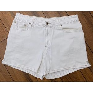 Polo Ralph Lauren Saturday Short White 6
